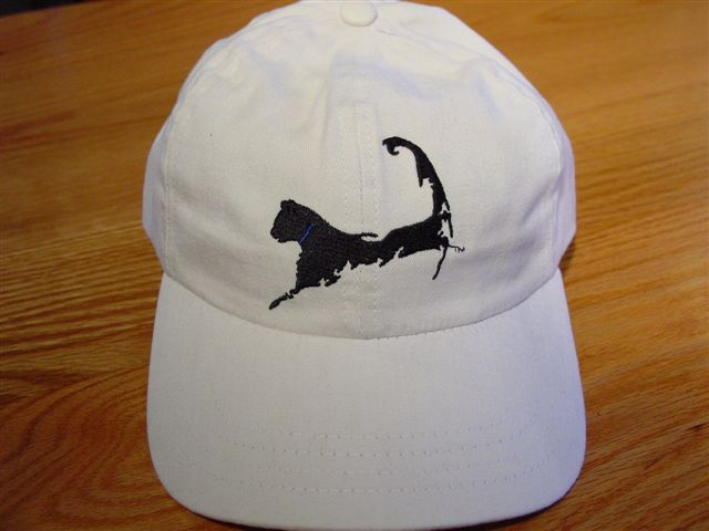 Cape Cat Cap (Beach Sand Pure White?)