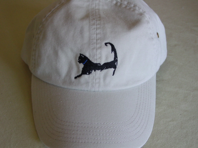 Cape Cat Cap (Light Tan)